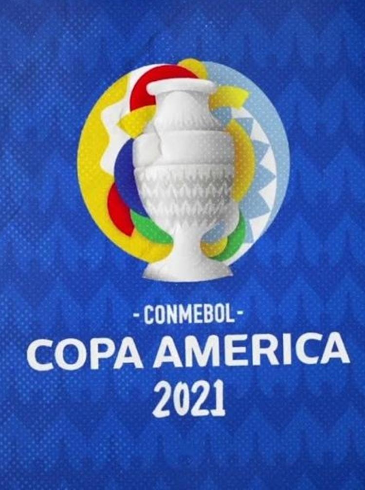 Conmebol - Copa América 2021.