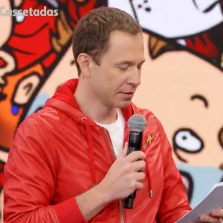 Apresentador do Big Brother Brasil liderou audiência no Domingão tendo concorrentes exibindo estreia da Copa América.