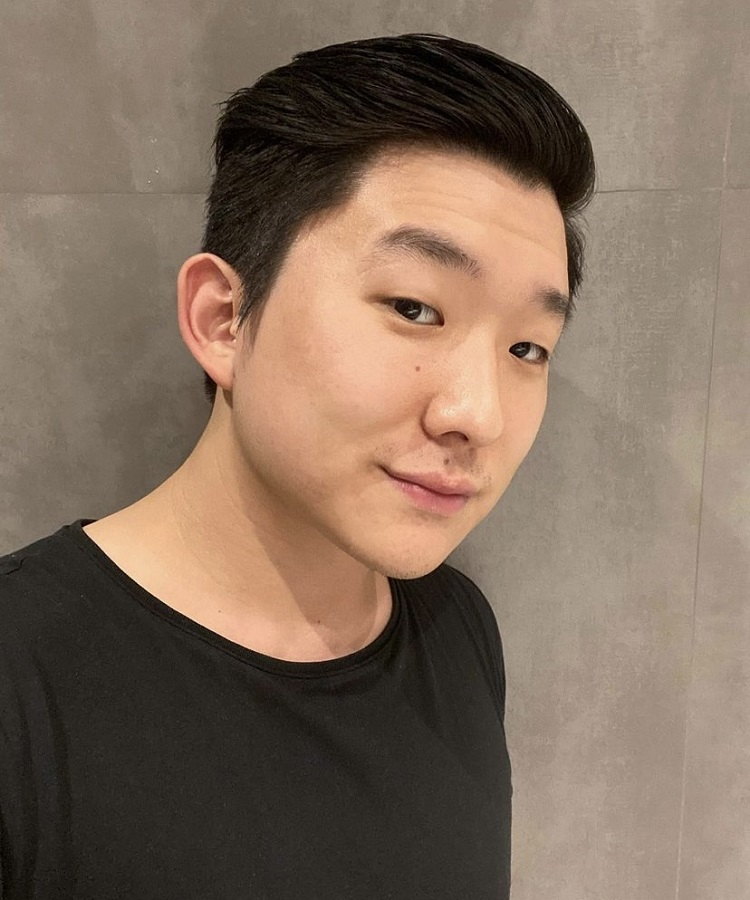Foto de Pyong Lee
