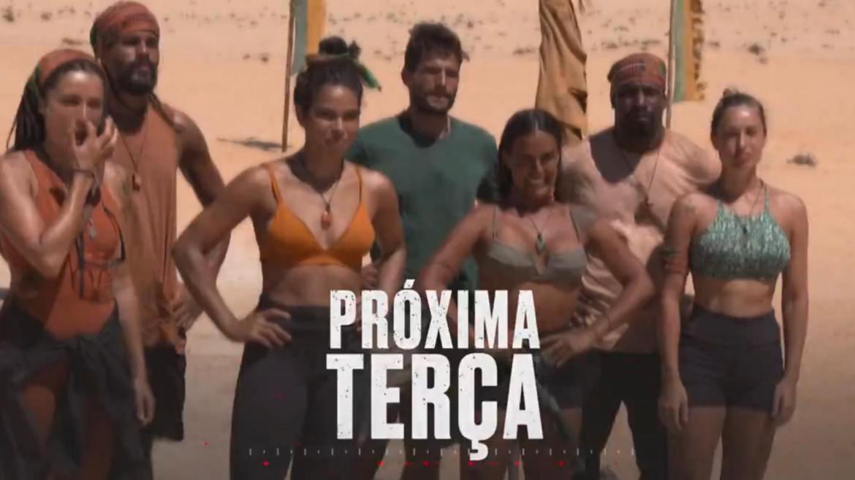 A Prova da Comida irá acontecer na próxima terça 13/07 (imagem: reprodução/ Globo)