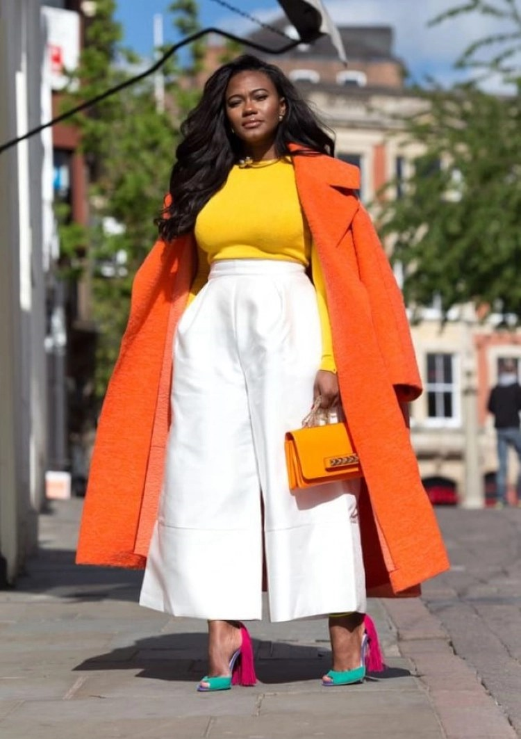 sete estilos universais da moda