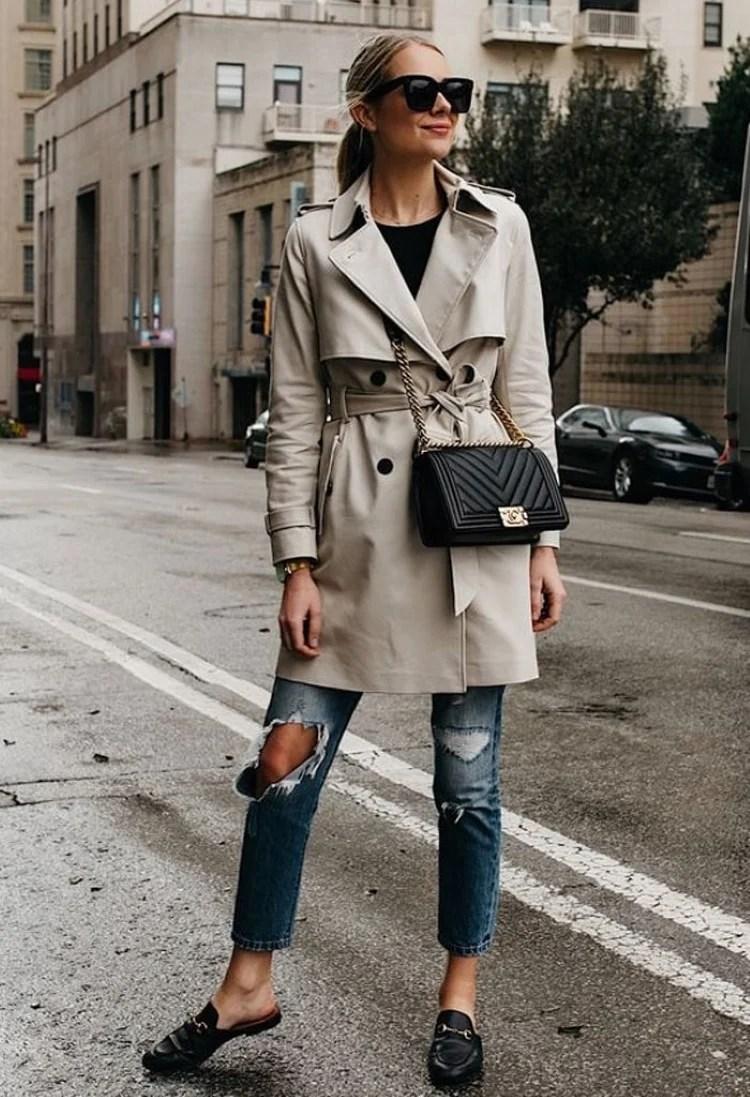 sete estilos universais da moda/ estilo refinado