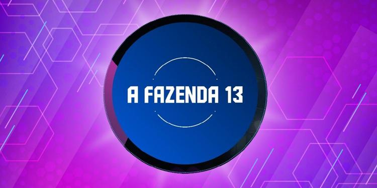 A Fazenda 13: Estreia do reality será em setembro.