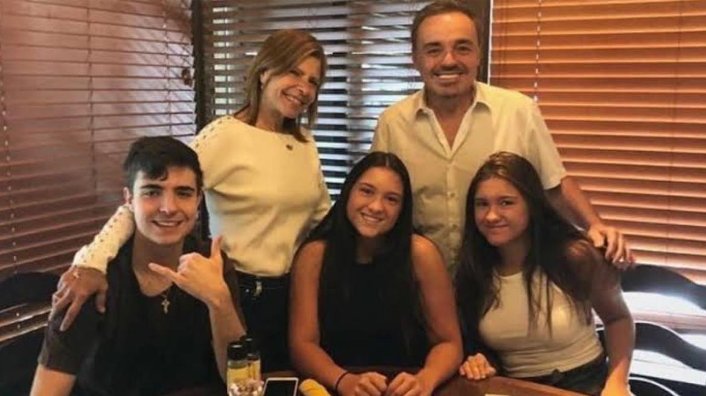 Filhas do Gugu, Marina e Sofia acusam Aparecida Liberato de mentiras e acusações. Montagem: Fashion Bubbles