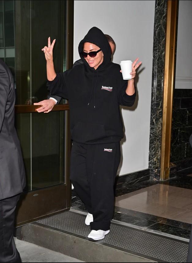 Looks Lady Gaga 2021
