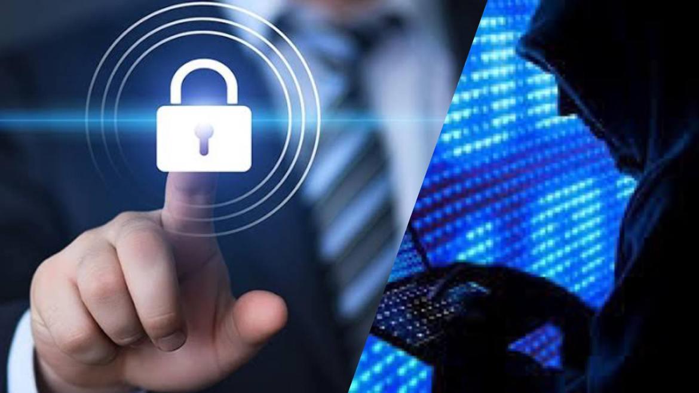 Luís da empresa Fator Binário explica que a melhor forma de proteger nas redes é aplicando o sistema de segurança em duas etapas. Fonte: Montagem/ Fashion Bubbles