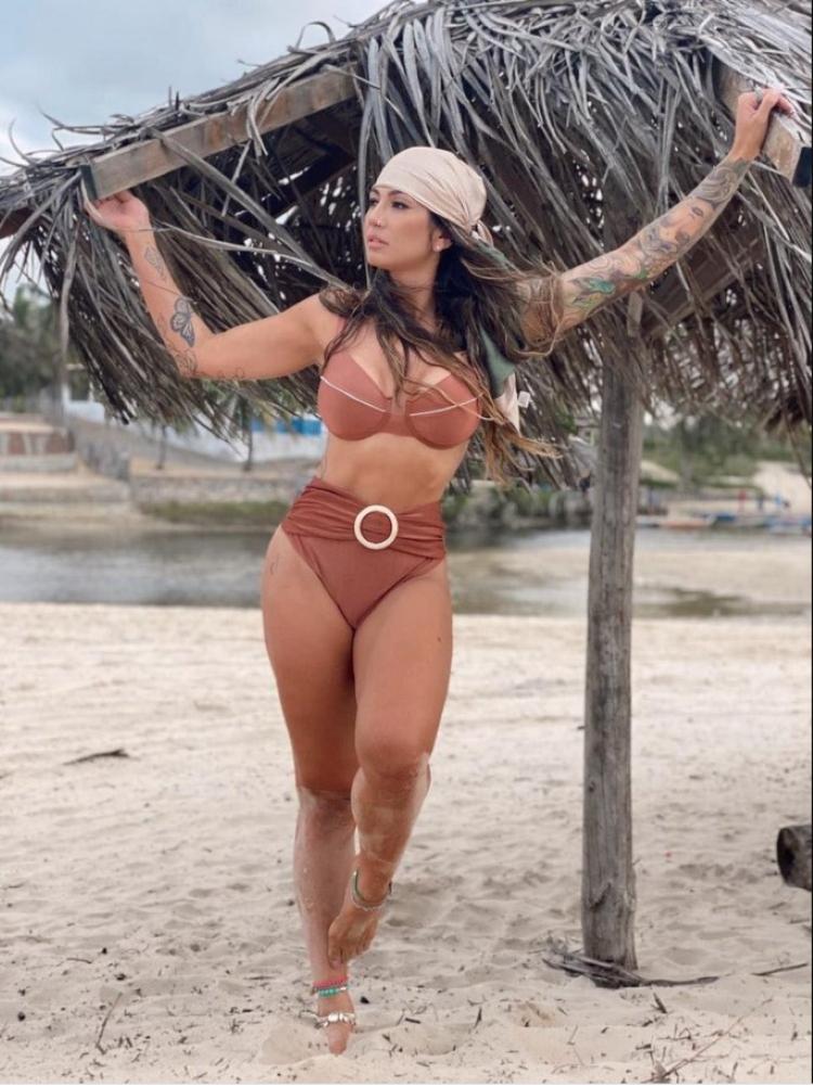 moda praia verão 2022/ hot pants