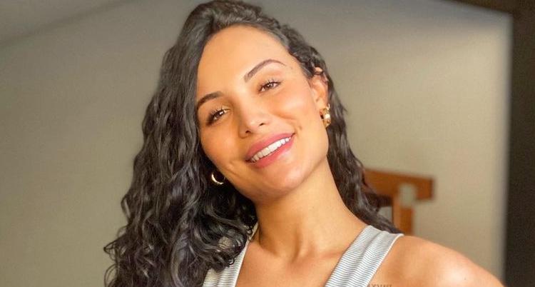 Estreia de A Fazenda 13: Aline Mineiro fazia parte do Pânico na TV
