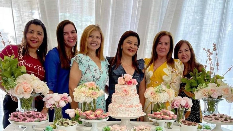 Zilu Camargo, Rose Miriam, Caso Gugu, Gugu Liberato