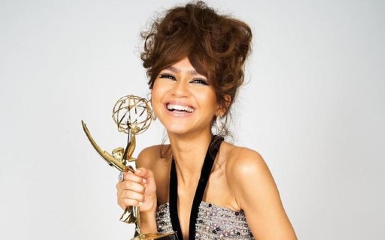Emmy 2021 no canal E