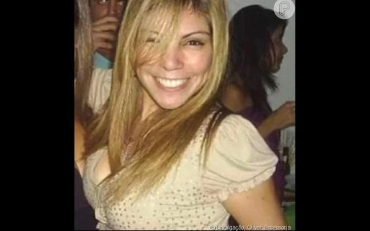 Liziane Gutierrez, de A Fazenda 13, tem um filho