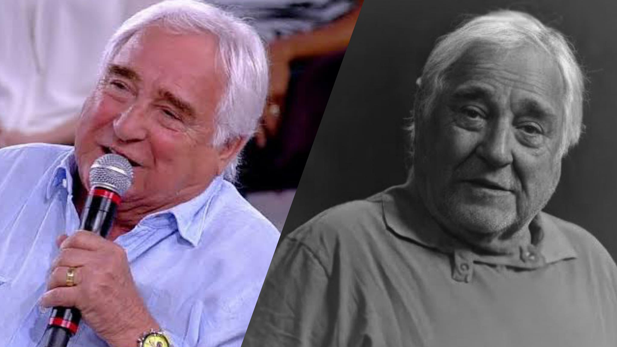 ator, Luis Gustavo morre aos 87 anos