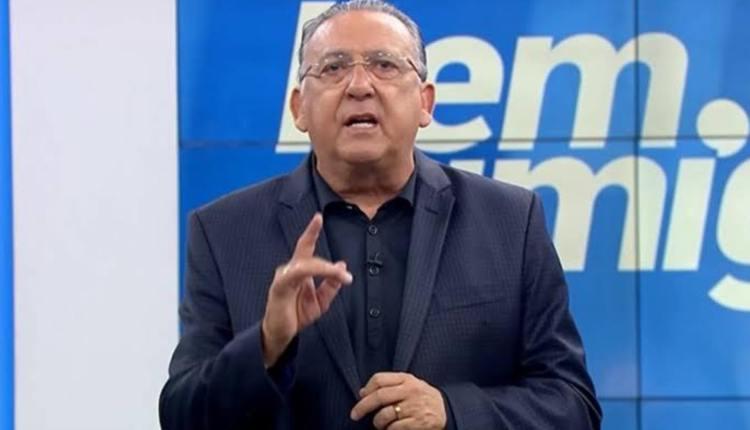 Globo, Galvão Bueno
