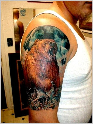 Amazing tattoos designs for men and women for 2016