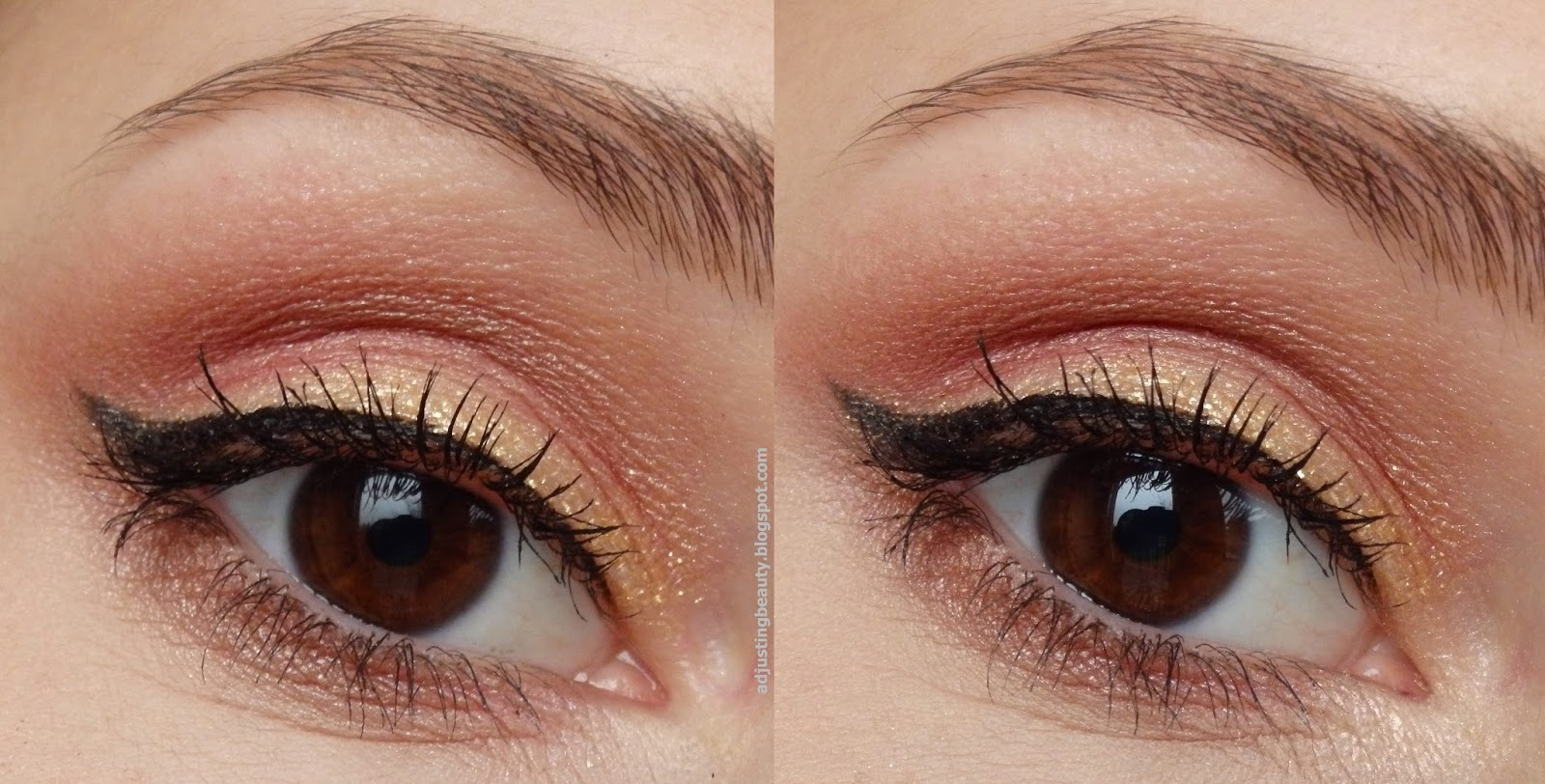 Stylish And Trending Eye Makeup For Brown Eyes To Look Stunning In 2017