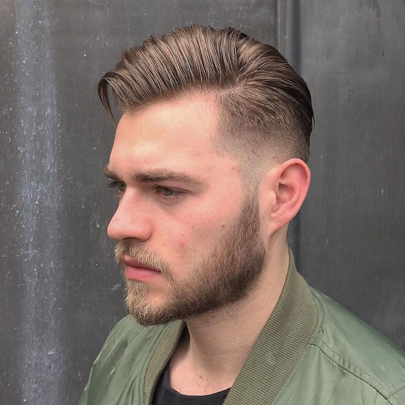 Check Out The Latest And The Best Men Hairstyles 2017 To Look More