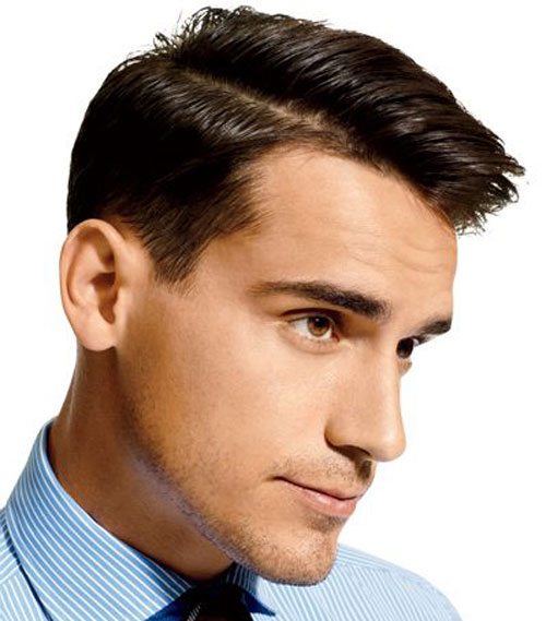10 Best And Trending Professional Hairstyles For Men 2018