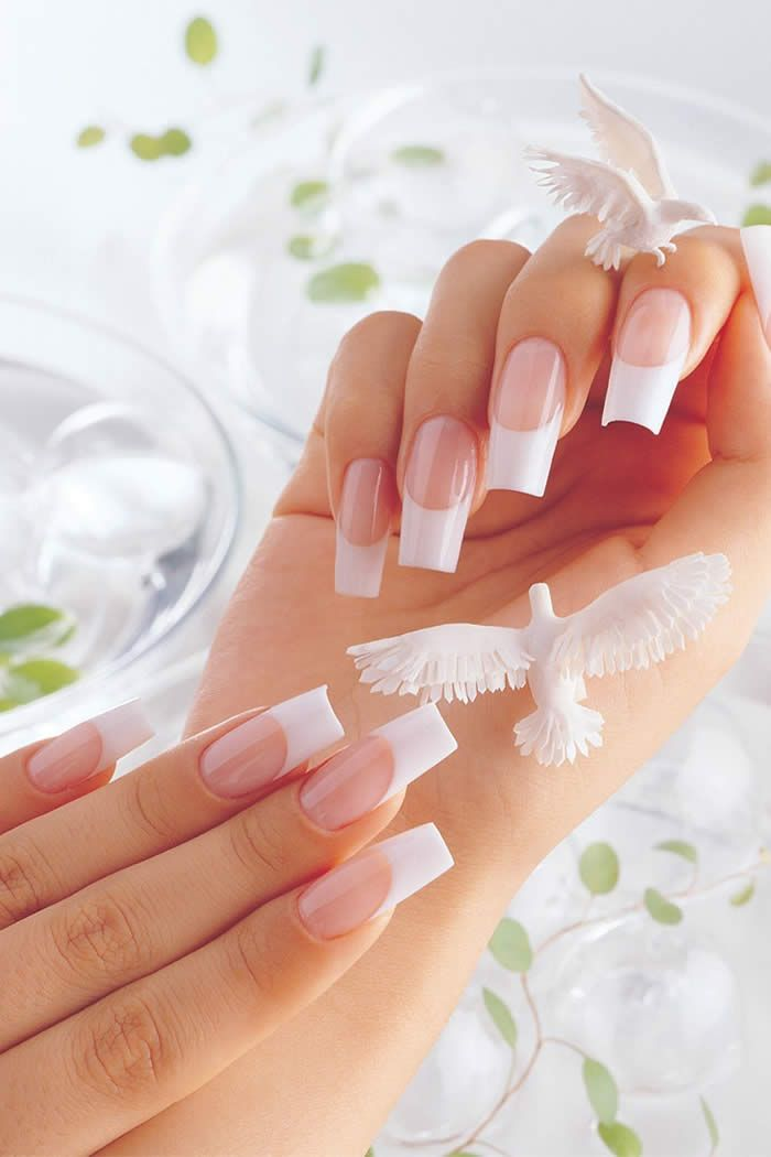 Do S And Don Ts For Healthy Nails