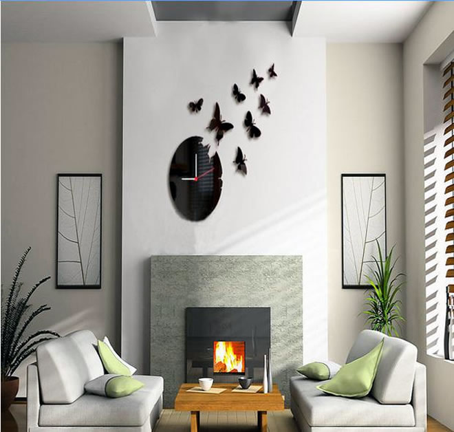 Interior Decoration Wall Painting