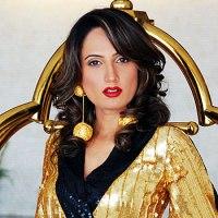 Rubab Pakistani hottest model