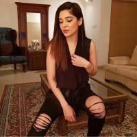 Pakistani beautiful actress Ayesha Omer
