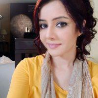 Rabi Peerzada Pakistani pop singer