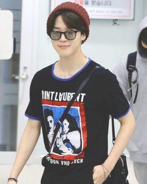 SimplyDream T-Shirt | Jimin – BTS