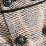 Checkered Skirt | Eun Tae Hee – The Great Seducer