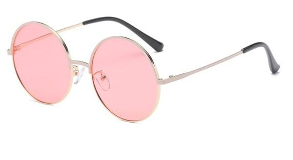 Chung Has Sunglasses in her MV Love U