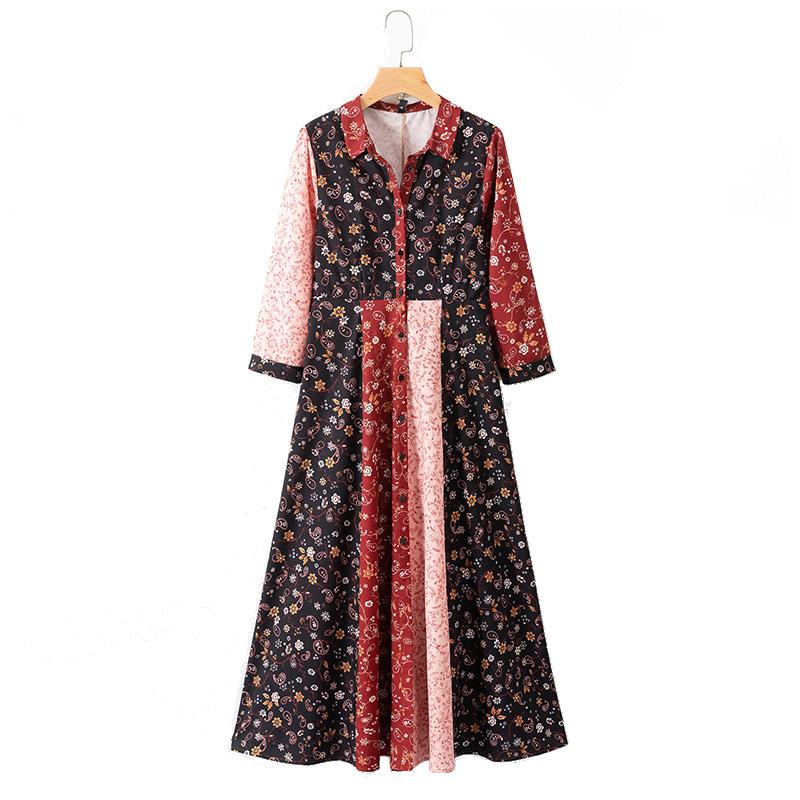 Flower Dress that Shuhua wore in the GIDLE HANN MV
