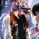 Jimin Fire Jacket | Jimin – BTS