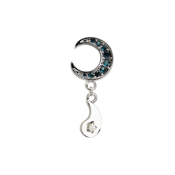 Crescent Earrings   Taehyung – BTS
