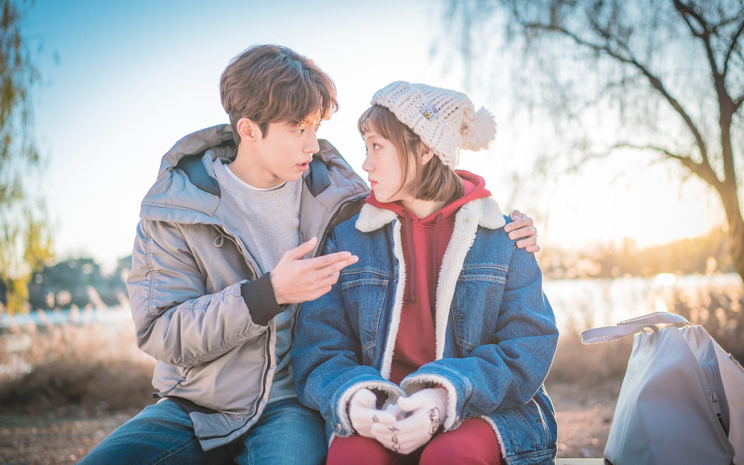 Weightlifting Fairy Kim Bok Joos Fashion