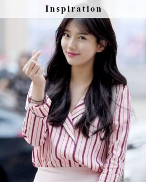 Pink Striped Shirt | Suzy