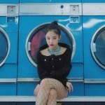 Black Cropped Jeans Jacket | Jennie – SOLO