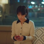 Sweater with Baby Collar | Cha Soo-Hyun – Encounter