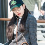 Brown Leather Bag | Nam Hong Joo – While You Were Sleeping