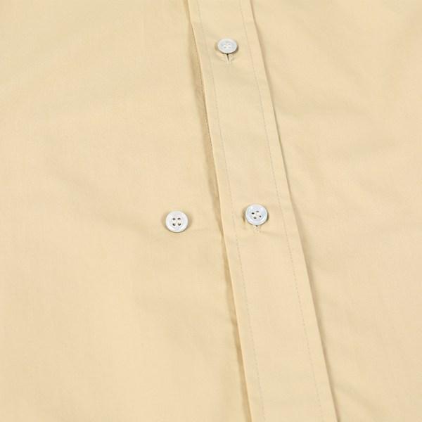 Yellow Plain Shirt | Nam Hong Joo – While You Were Sleeping