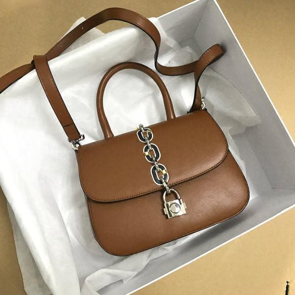Brown Leather Bag | Nam Hong Joo – While You Were Sleeping