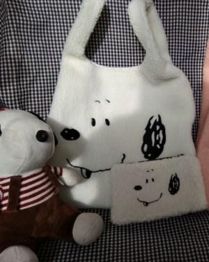 Snoopy Bag (2)