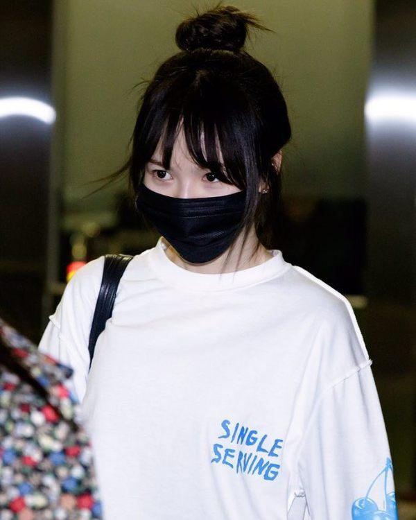 Single Serving Sweater   Wendy – Red Velvet
