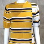 Yellow Striped Dress | Jennie – BlackPink