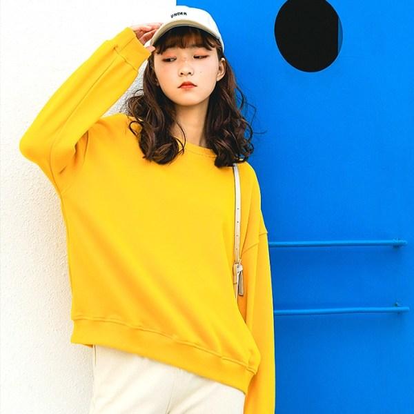Yellow Sweater | Kim Jin-Hyeok – Encounter