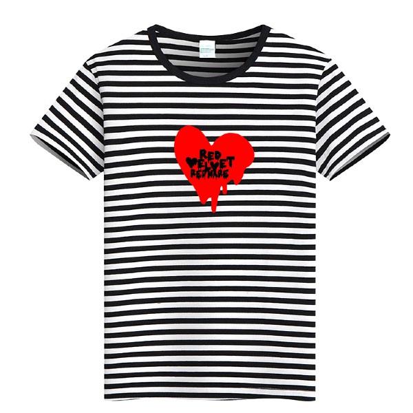 Red Velvet Redmare T-Shirt