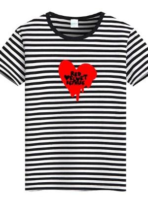 red-velvet-striped-tshirt-redmare