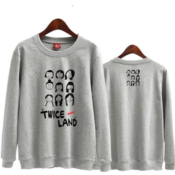 Twiceland Sweater   Twice