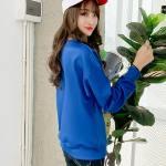 Taehyung Blue Sweater | BTS