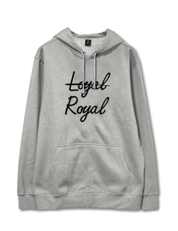 Loyal Royal Sweater | Taehyung – BTS