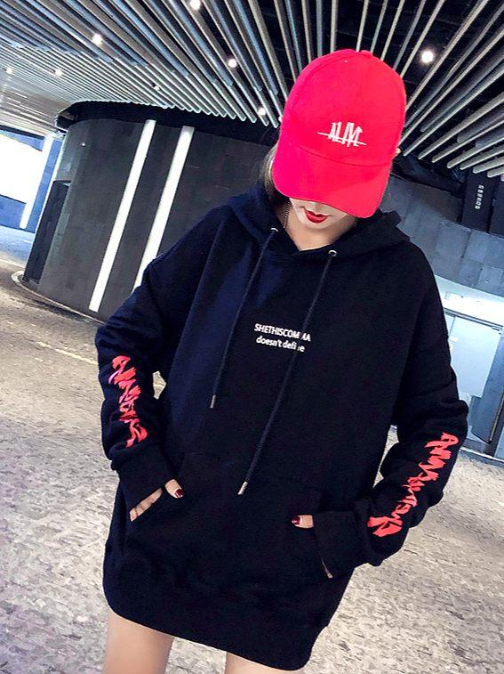 Black Hoodie | Jimin – BTS