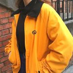 Jungkook Yellow Jacket from Euphoria MV | BTS